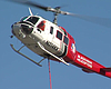 Helicopter Used To Remove 60 Palm Trees From Tierrasanta Canyon