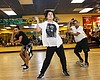 Tease photo for Culture Shock's Hip Hop Nutcracker Opens At Spreckels Theatre