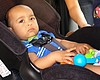 San Diego County To Give Car Seats To Low-Income Families