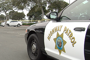 Tease photo for 1 Fatality, 20 Arrests On New Year's Eve In San Diego County