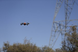 Tease photo for Drone Revolution Draws Near; Big Obstacles Remain