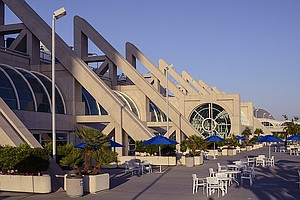 Faulconer's San Diego Convention Center Decision Expected...