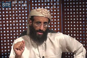 Tease photo for Ex-San Diego Cleric And Al-Qaida Leader Tied to Paris Terrorists