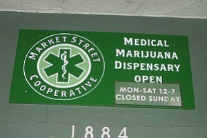 Tease photo for San Diego: Environmental Regulations Don't Apply To Marijuana Dispensaries