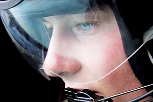 AirAsia Search Through The Eyes Of A San Diego-Based Helicopter Crewman (Video)