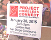 Volunteers, Donations Needed For San Diego Homeless Event