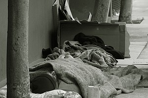 Tease photo for Why San Diego County's Homeless Count Matters