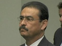 Tease photo for Former San Ysidro Superintendent Sentenced To 2 Months For Scandal