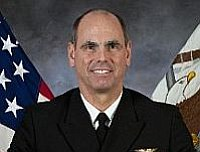 San-Diego Based Admiral Announces Retirement
