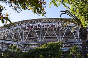 San Diego's Petco Park Will Host 2016 All-Star Game