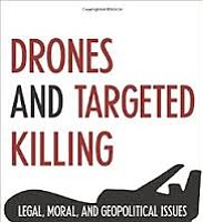 San Diego Professor Discusses New Book On Impact Of Drone...