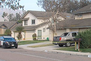 Tease photo for Three Found Dead Inside Rancho Peñasquitos Home