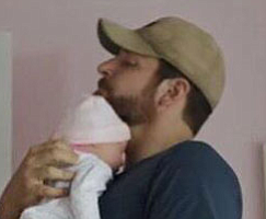 Tease photo for FakeBabyGate: The 'American Sniper' Movie Controversy (Video)