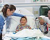 San Diego's First Pediatric Heart Transplant Performed At Rady Chil...