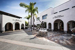 Poway City Council: All Boys Club In A Town Of Women