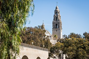 Tease photo for Guide: Balboa Park Centennial Celebration