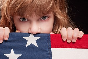 Tease photo for Study: Federal Government Not Enforcing Child Welfare Laws