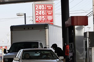 Tease photo for Labor Dispute Could Push Up California Gas Prices