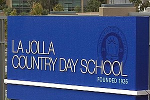 La Jolla Country Day School Cancels Classes After Bomb Th...