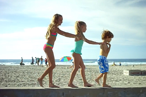 Tease photo for San Diego Tourism Authority Launches $9M Advertising Campaign