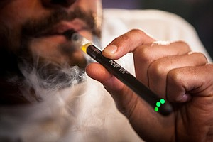 Health Watchdog Group Takes Legal Action Against E-Cigare...