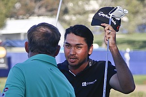 Tease photo for Australian Jason Day Wins Torrey Pines In Sudden Death Playoff