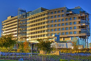 Palomar Health Says It Resolved Problems That Led To Pati...