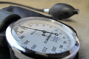 San Diego County Event To Offer Free Blood Pressure Scree...