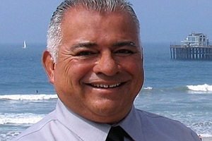 Oceanside's Rocky Chávez Forms Exploratory Committee For ...