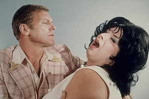 Tease photo for FilmOut Screens John Waters' 'Polyester' In Odorama