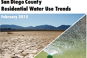Report: San Diegans Used More Water Despite Drought