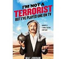 Tease photo for Comedian Maz Jobrani Discusses 'Memoirs Of A Middle Eastern Funnyman'
