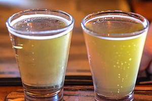 Craft Beer Brewing A Success Story In San Diego