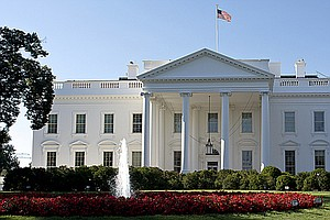 Tease photo for 6 San Diego County Residents Selected To Be White House Interns