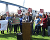 San Diego Congressman Vargas, Civic Leaders Speak Out Against Trade...