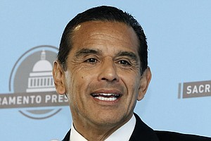 Tease photo for Antonio Villaraigosa Won't Run For Senate