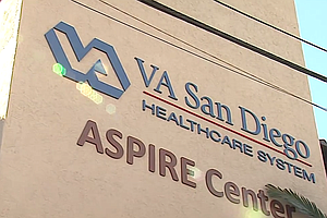 Aspire Center For Veterans Celebrates One Year Anniversary