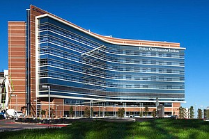 Scripps Opens New Center Dedicated To Heart Care