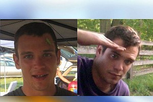 Search Continues For Man Who Disappeared While Hiking In ...