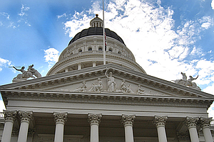 Tease photo for California Lawmaker Pushes Vaccinations For Day Care Workers