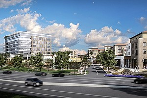 Tease photo for City Council Gives Final Approval To One Paseo Development In Carmel Valley