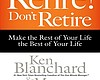 Tease photo for New Book Offers Advice On How To Refire Your Retirement