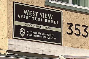 Tease photo for City Heights Celebrates Affordable Housing Renovation