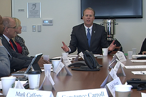 Faulconer's Other Task Force Aims To Boost Job Skills In ...