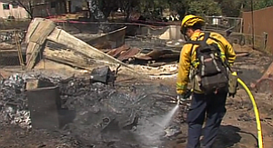San Diego Sheriff's Investigator: Cocos Fire Accounts Don...