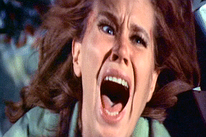FilmOut Presents High Art And Low Camp With Karen Black Double Feature