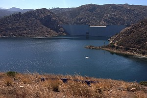 Drought Deepens But No New Water Restrictions For San Die...