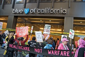 Blue Shield Of California Loses State Tax-Exempt Status