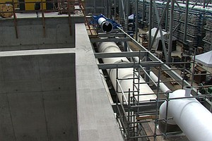 Tease photo for Carlsbad Desalination Plant Gets Close To Making Fresh Water