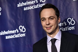 Tease photo for University Of San Diego To Honor 'Big Bang Theory' Star Jim Parsons